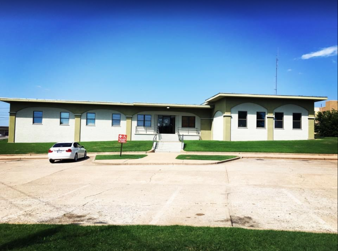 ponca city family medical doctor
